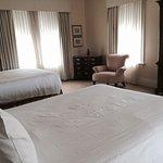 Photo de Cranwell Spa & Golf Resort