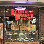 Izumi curry Hyson Place照片