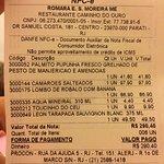Restaurante Caminho do Ouro Foto