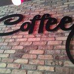 Interior decor, Coffee Culture Cafe & Eatery.  510 1st St, Brandon, Manitoba