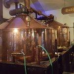 Schadts Brauerei Gasthaus Foto