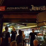 Foto di Pizzeria Venecia