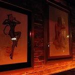 Gaslamp Strip Club Foto
