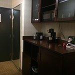 Comfort Suites Airport Tukwila Foto