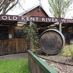 Old Kent River