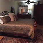 Payne Stewart Room