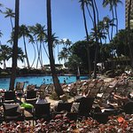 Foto de Hilton Grand Vacations at Hilton Hawaiian Village