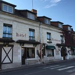 Hotel la Roseraie Foto