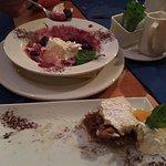 Dessert - Wow!!!