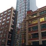 Courtyard New York Manhattan/SoHo Photo