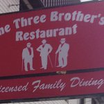Three Brother's Family Restaurant