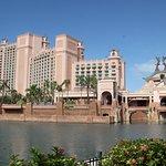 Atlantis from Harborside Resort