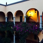 Antigua Capilla Bed and Breakfast Foto