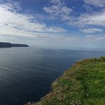 Doolin Cliff Walk Foto