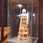 model of the observator