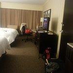 Foto de Hilton Columbus/Polaris