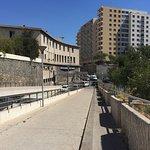 Ibis Marseille Centre Gare Saint Charles Foto