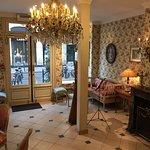 Foto di Hotel Caron de Beaumarchais