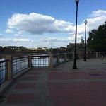 Foto de Columbus Riverwalk