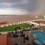 Hotel Cambodiana Foto
