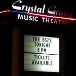 Marquis at the Crystal Grand Music Theatre