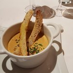 Famous oeuf cocotte