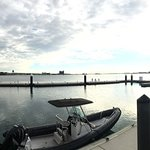 Boston Yacht Haven Inn & Marina Foto
