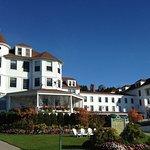 Island House Hotel Foto