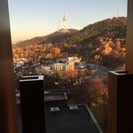 Grand Hyatt Seoul-billede