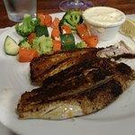 Foto di Cameron's Seafood & Market