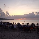 New Bendesa Jimbaran Bay Cafe Foto
