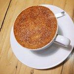 Bilde fra Yellow Truck Coffee & Tea Co