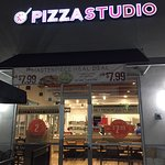 Pizza Studioの写真