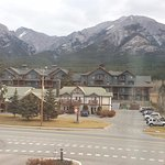 Photo de Quality Resort Chateau Canmore