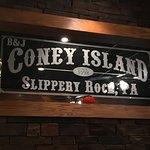 B and J's Coney Island