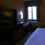 Foto de Holiday Inn Express Fairfax - Arlington Boulevard