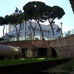 Photo of Le Domus Romane di Palazzo Valentini