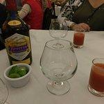Cuervo Reserva de la Familia, the finest Tequila ever made!