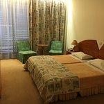 Photo de Nepheli Hotel