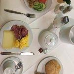 Foto de Graben Hotel