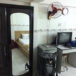Foto de Dai Huy Hoang hotel