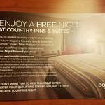 Country Inn & Suites By Carlson, Chattanooga at Hamilton Place Mall Foto