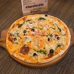 Наша фирменная пицца