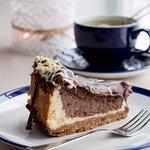 best chocholate cheesecake!