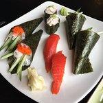 Mmmm...Sushi Goodness