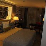 Imperial Hotel Bomontı resmi