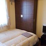 Foto de Aqa Hotel Sakudaira Station