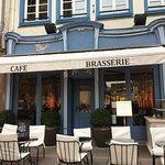 صورة فوتوغرافية لـ Cafe De La Kammerzell