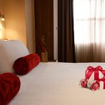 Balkan Hotel Garni, junior suite
