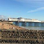 Photo de Premier Inn Brighton City Centre Hotel